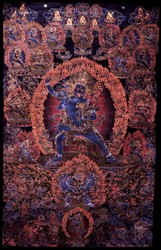 Padmasambhava: (unidentified form)
