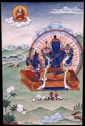 King: of Shambhala