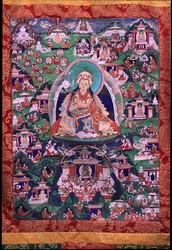 Teacher (Lama): Tsogdrug Rangdrol