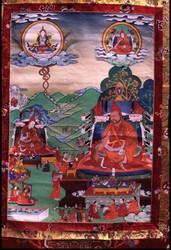 Teacher (Lama): Katog Situ 3rd, Chokyi Gyatso
