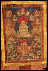Vairochana Buddha