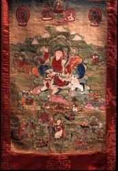 Worldly Protector (Buddhist): Tseringma (Kagyu)