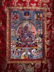 Teacher (Lama): Jamyang Kyentse Chokyi Lodro