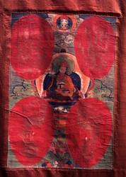 Teacher (Lama): Chogyur Lingpa