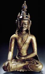 Akshobhya Buddha: Buddha