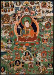 Padmasambhava: (Revealed Treasure Tradition)