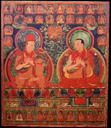 Teacher (Lama): Sakya Pandita Kunga Gyaltsen