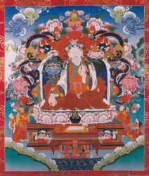 Teacher (Lama): Yutog Yontan Gonpo
