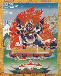 Jigten Choto (Eight Pronouncements)