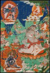 Indian Adept (siddha): Krishnacharya