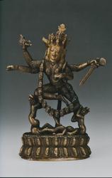 Vajrayogini (Buddhist Deity): Vajravarahi