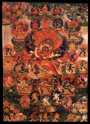 Shri Heruka (Eight Pronouncements): Chemchog