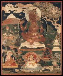 Indian Adept (siddha): Humkara