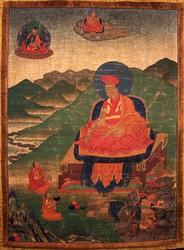 Teacher (Lama): Mipam Paljor Trinle Zangpo