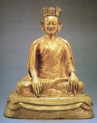 Teacher (Lama): Karmapa 3, Rangjung Dorje
