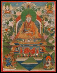 Teacher (Lama): Pema Lingpa