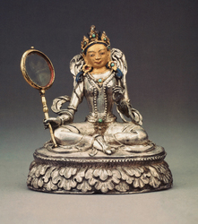 Worldly Protector (Buddhist): Dorje Yudronma