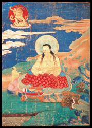 Teacher (Lama): Sekar Chungwa