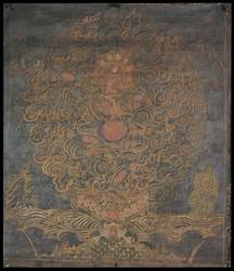 Ekajati (Buddhist Deity): (Nyingma Tradition)