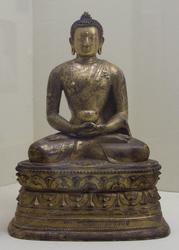 Amitabha Buddha: Amitabha (Nirmanakaya)
