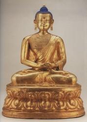 Tonpa Shenrab (Founder of Bon): Tritsug Gyalwa