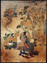 Indian Adept (siddha): Kukkuripa
