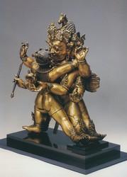 Hayagriva (Buddhist Deity): Heruka