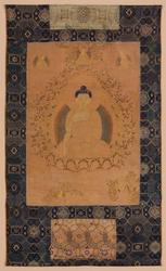 Buddha: Ratnagni
