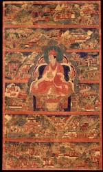 Teacher (Lama): Shamarpa 4, Chodag Yeshe Palzang