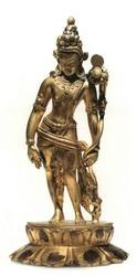 Bodhisattva: (Male, Standing)