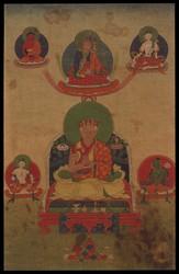 Teacher (Lama): Situ Incarnation (Unidentified)
