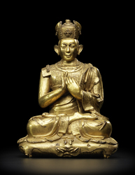 Teacher (Lama): Karmapa 5, Deshin Shegpa