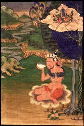 Indian Adept (siddha): Padmavajra