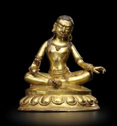 Indian Adept (siddha): Charyapa