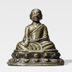 Teacher (Lama): Zhonnu Dragpa, Gyergom Chenpo