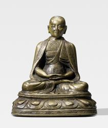 Teacher (Lama): Sengge Gyaltsen, Choje