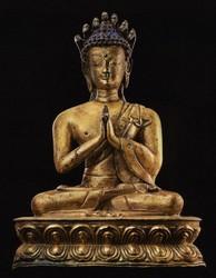 Nagaraja Buddha