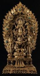 Avalokiteshvara (Bodhisattva & Buddhist Deity): Hari Hari Hari