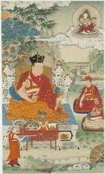 Teacher (Lama): Karmapa 6, Tongwa Donden