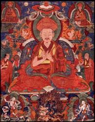Teacher (Lama): Tendzin Rabgye