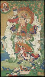 Vaishravana (Buddhist Protector): Guardian King