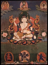 Teacher (Lama): Do Kyentse Yeshe Dorje