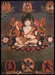 Teacher (Lama): Do Kyentse Yeshe Dorje