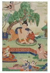 Indian Adept (siddha): Jalandhara