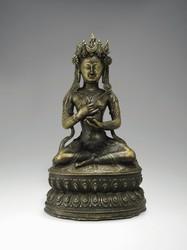 Nairatmya (Buddhist Deity)