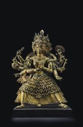 Durga (Hindu Deity)