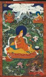 Teacher (Lama): Sonam Choglang