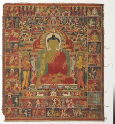the story of the buddha shakyamuni essay Free essay: general essay on buddhism life of the buddha buddhism arose in   the sakyas (from where he derived the title sakyamuni, meaning 'sage of the  sakyas')  essay on the life and legend of gautama buddha and springtime.