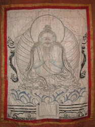Teacher (Lama): Tangtong Gyalpo