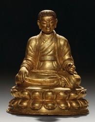 Teacher (Lama): Dragpa Gyaltsen (Jetsun)